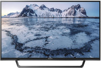 "Sony KDL40WE665BAEP 40"" Smart TV, schwarz"