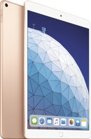 Apple iPad Air 10,5 WiFi 256 GB (2019) - gold