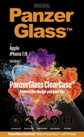 PanzerGlass ClearCase for Apple iPhone 7/8